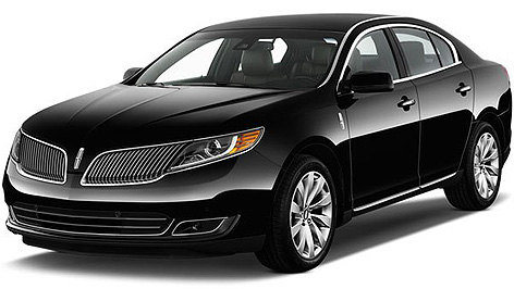 Car Service To Iah From The Woodlands